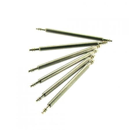 Wholesale / Job Lot 100 x Watch Pin Spring Bars 10mm - 30mm