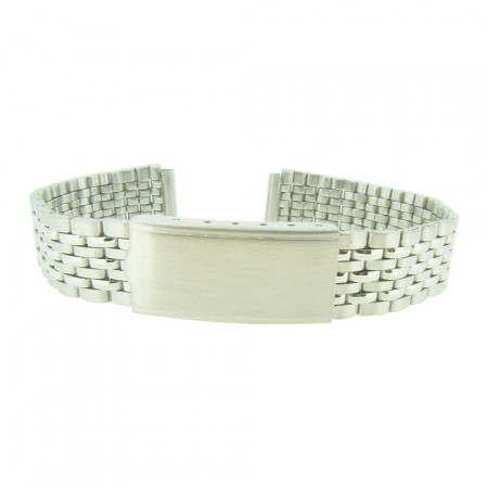 Genuine Stainless Ladies 12mm  Metal Bracelet Watch Strap