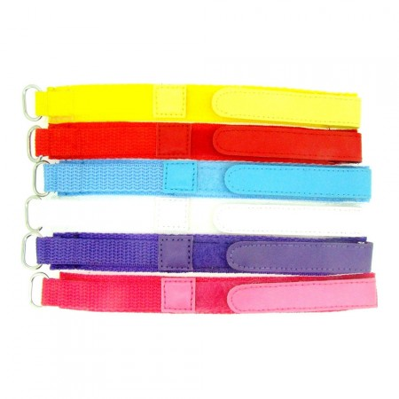 Childrens Ladies 14mm Colour Nylon Band Watch Straps