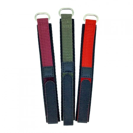 Childrens 14mm Nylon Band Watch Strap