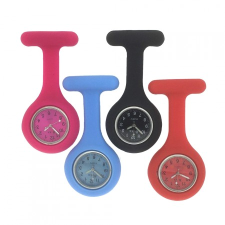 Brand New Silicone Nurse Fob by BOXX With Matching Dial