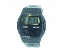 LCD Display Talking Watch by BOXX Brand New
