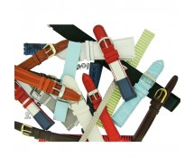 Wholesale Job Lot 20 x Assorted Watch Straps