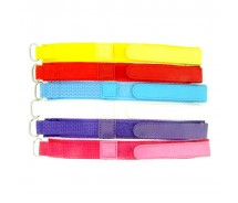 Childrens Ladies 14mm Colour Nylon Band Watch Straps