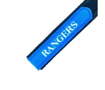 Rangers 18mm TA Sports Nylon Band Watch Strap