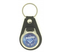 New Collectable Masonic Freemason Key Ring